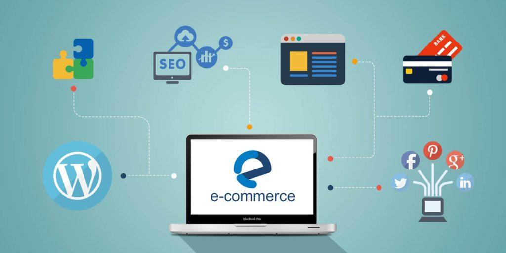 eCommerce website design matters